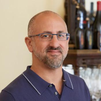 Tony Arcudi